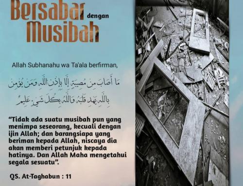PENAWAR MUSIBAH