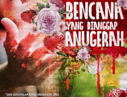 VALENTINE'S DAY, BENCANA YANG DIANGGAP ANUGERAH