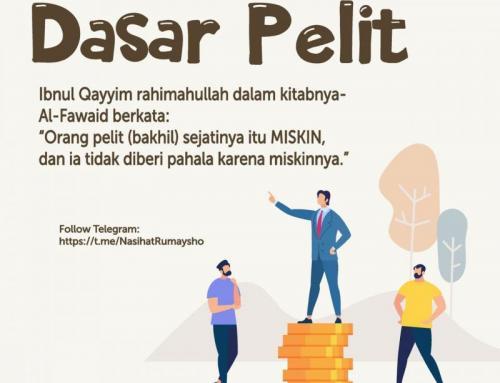 NASIB SI BAKHIIL (PELIT)