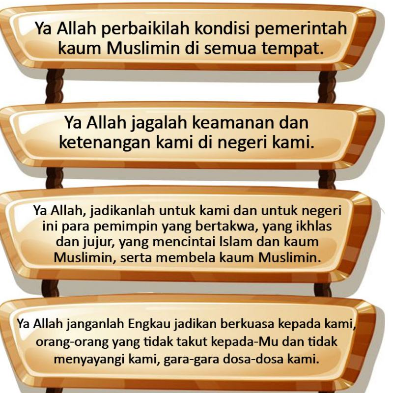 Doa Dan Dzikir Page 9 Nasihat Sahabat