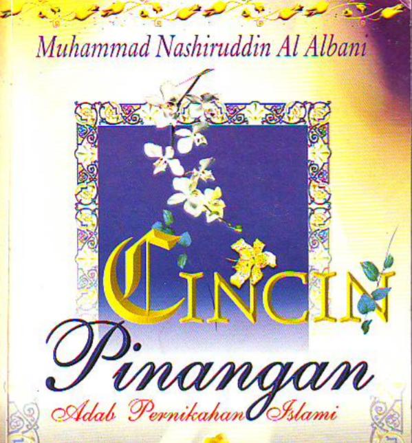 CINCIN PINANGAN (TAUTAN E-BOOK)