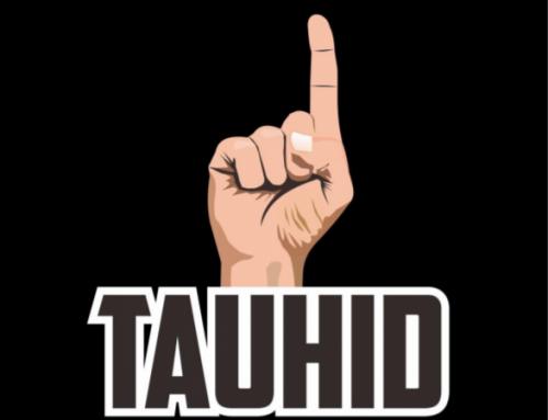 TAUHID PENGGUGUR DOSA (TAUTAN e-BOOK)