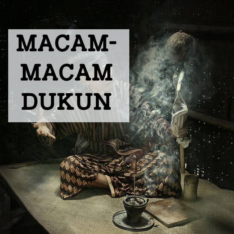 MACAM-MACAM DUKUN