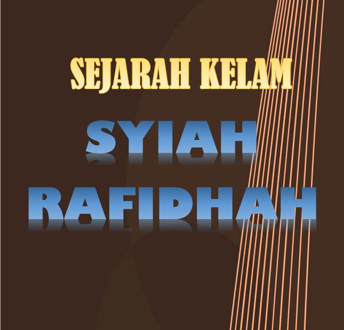 SEJARAH KELAM AGAMA SYIAH