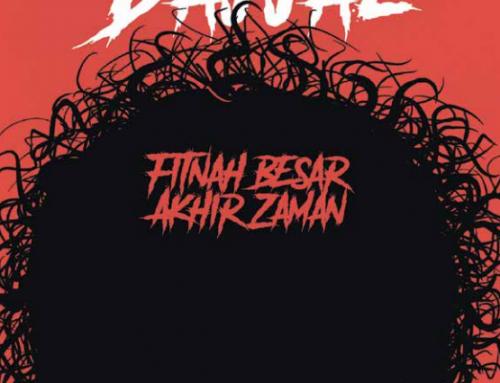 DAJJAL FITNAH BESAR AKHIR ZAMAN (TAUTAN e-BOOK)